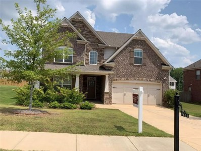 3411 Tioga Lake Cove, Lawrenceville, GA 30044 - MLS#: 6518223