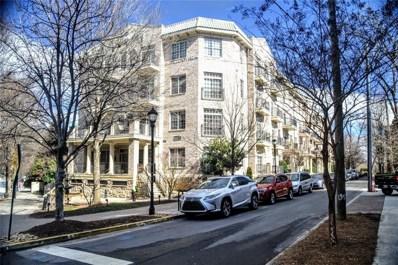1055 Piedmont Avenue NE UNIT 210, Atlanta, GA 30309 - MLS#: 6518230