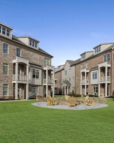 1232 Stone Castle Circle SE UNIT 9, Smyrna, GA 30080 - MLS#: 6518287