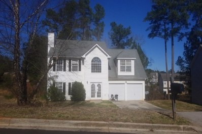 11057 Tara Village Way, Jonesboro, GA 30238 - #: 6518343