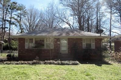 161 Herbert Drive SE, Marietta, GA 30067 - MLS#: 6518351