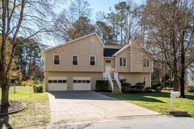4990 Whitewater Drive, Norcross, GA 30092 - MLS#: 6518366