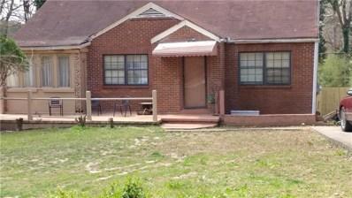 1533 Willowbrook Drive SW, Atlanta, GA 30311 - #: 6518413