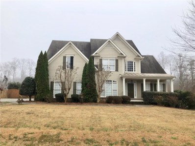 8645 Woodland View Drive, Gainesville, GA 30506 - #: 6518425