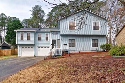 4809 Burlington Court NW, Acworth, GA 30102 - #: 6518551