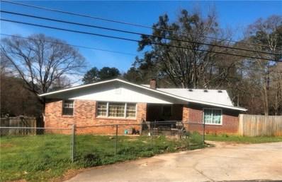 1008 McLendon Drive, Decatur, GA 30033 - MLS#: 6518808