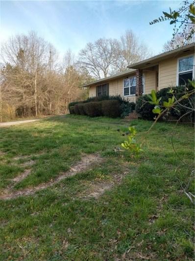 6498 Centerville Rosebud Road, Loganville, GA 30052 - MLS#: 6518818