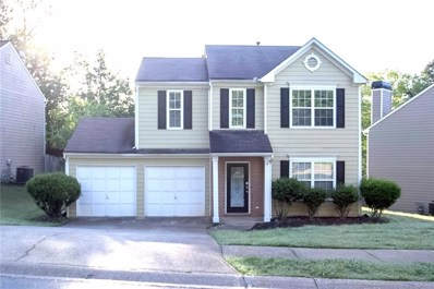 4338 Sentinel Place NW, Kennesaw, GA 30144 - #: 6518828