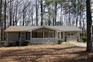 2510 Whites Mill Road, Decatur, GA 30032 - #: 6518879