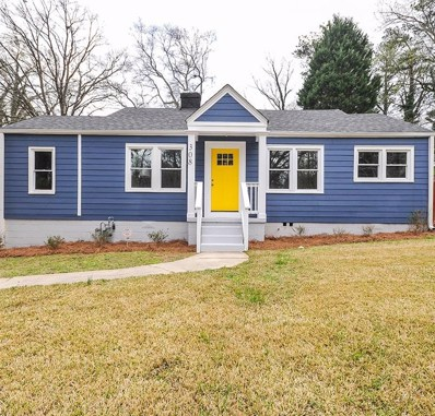 308 Maple Street, Hapeville, GA 30354 - MLS#: 6518917