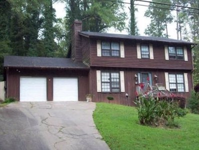 971 Willow Run, Stone Mountain, GA 30088 - #: 6518998