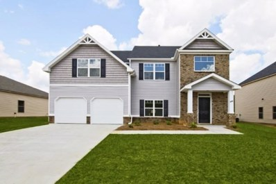 749 Humphry Drive, Winder, GA 30680 - #: 6519045