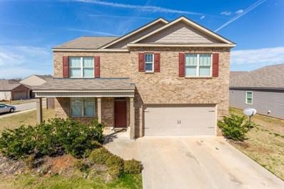 1681 Blue Heron Way, Hampton, GA 30228 - MLS#: 6519254