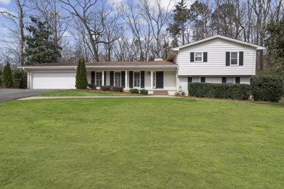 6450 Bridgewood Valley Road, Atlanta, GA 30328 - MLS#: 6519614