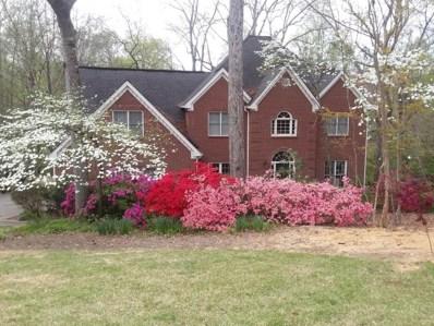 702 Robinson Farms Drive, Marietta, GA 30068 - MLS#: 6519618