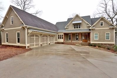 131 Mountain Brook Farm Drive, Ball Ground, GA 30107 - MLS#: 6519660