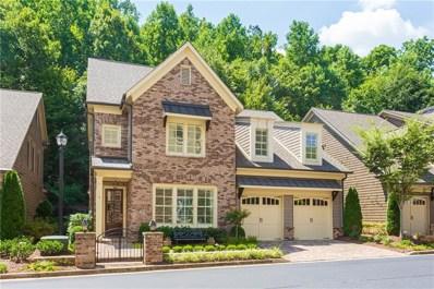 325 Riversedge Drive, Atlanta, GA 30339 - MLS#: 6519708