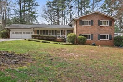 2998 Evans Woods Drive, Doraville, GA 30340 - #: 6519719