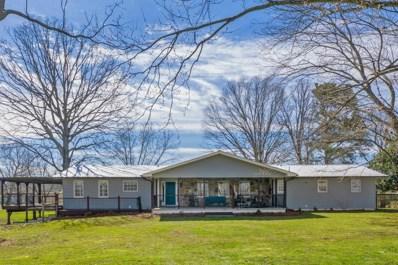 1813 Boone Ford Road SE, Calhoun, GA 30701 - MLS#: 6519770