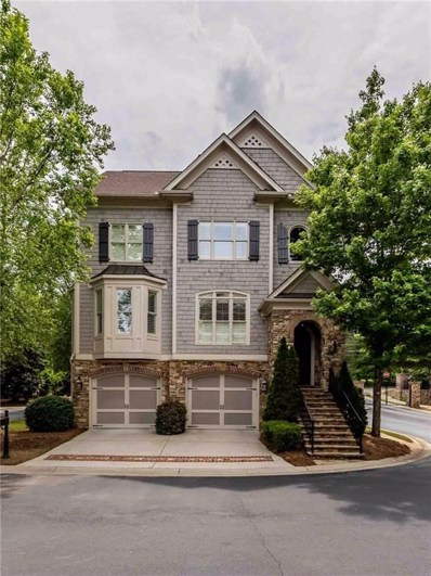 7951 Magnolia Square, Sandy Springs, GA 30350 - #: 6519829