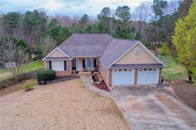 121 Dylan Way, Bremen, GA 30110 - MLS#: 6519842