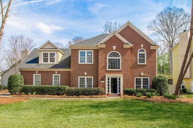 135 Croftwood Court, Johns Creek, GA 30097 - MLS#: 6519866