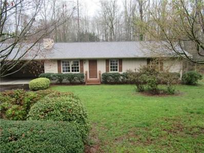 4213 Bob White Lane, Oakwood, GA 30566 - MLS#: 6519878