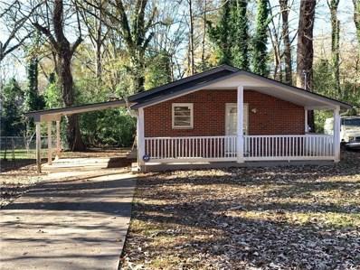 2917 Reveille Circle SE, Atlanta, GA 30316 - MLS#: 6519914
