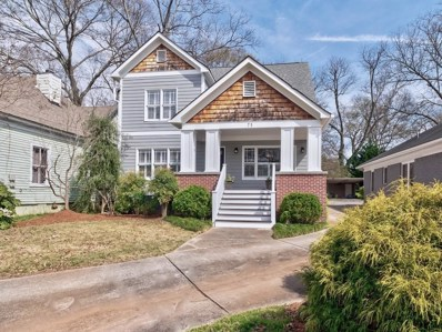 73 Howard Street NE, Atlanta, GA 30317 - MLS#: 6519928