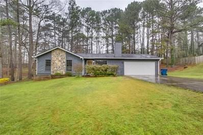 762 Steeple Chase Drive, Lawrenceville, GA 30044 - MLS#: 6520138