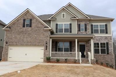 25 Piedmont Circle, Covington, GA 30016 - #: 6520177