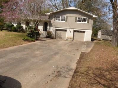 5545 Morning Creek Circle, College Park, GA 30349 - MLS#: 6520217