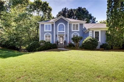 1967 Fields Pond Drive, Marietta, GA 30068 - #: 6520323