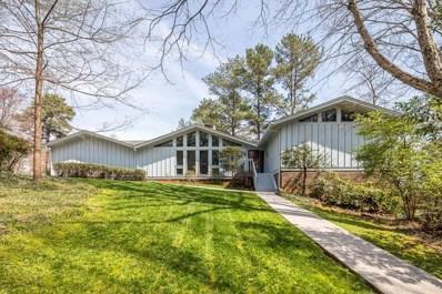 5101 Hensley Drive, Atlanta, GA 30338 - #: 6520331