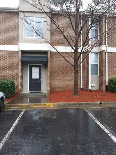 3301 Henderson Mill Road UNIT 0-1, Atlanta, GA 30341 - MLS#: 6520479