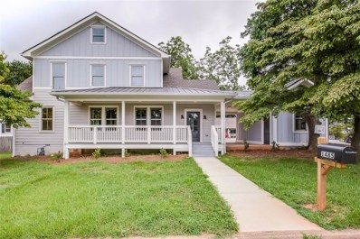 1485 Hardin Avenue, College Park, GA 30337 - MLS#: 6520505