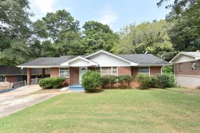 1231 Richard Road, Decatur, GA 30032 - MLS#: 6520543