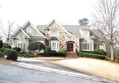 711 Beauregard Drive SW, Marietta, GA 30064 - MLS#: 6520557