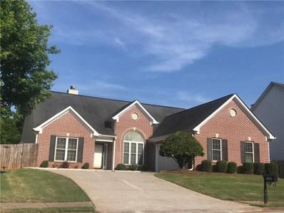 1395 Charter Club Drive, Lawrenceville, GA 30043 - #: 6520619