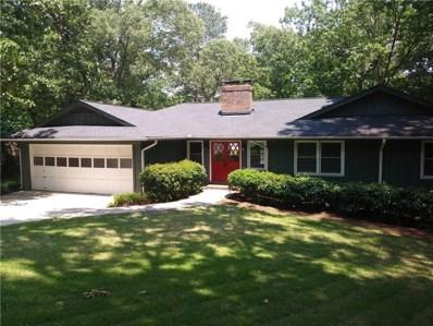 740 Wickerberry Knolls, Roswell, GA 30075 - MLS#: 6520805