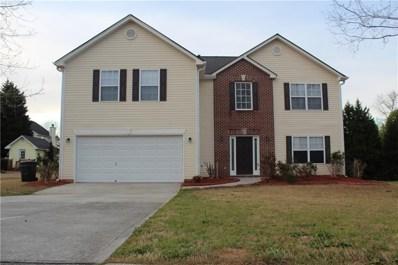 965 Garden Meadows Circle, Loganville, GA 30052 - MLS#: 6520838