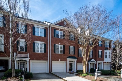 2207 Waters Edge Trail, Roswell, GA 30075 - MLS#: 6520981