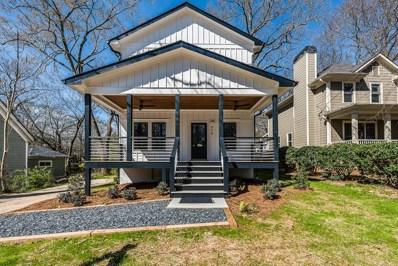 979 Fern Avenue SE, Atlanta, GA 30315 - MLS#: 6521089