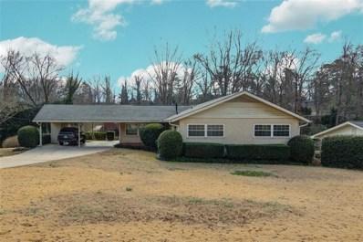 1490 Takeda Drive, Gainesville, GA 30501 - MLS#: 6521199