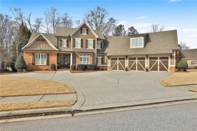 164 Lake Shore Drive, Newnan, GA 30265 - MLS#: 6521207