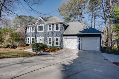3522 Evans Ridge Trail, Atlanta, GA 30340 - MLS#: 6521230