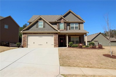 262 Fieldstone Lane, Dallas, GA 30132 - #: 6521279