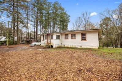 111 Cedar Drive, Woodstock, GA 30189 - MLS#: 6521302