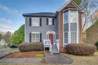2961 Treehouse Lane, Lawrenceville, GA 30044 - #: 6521324