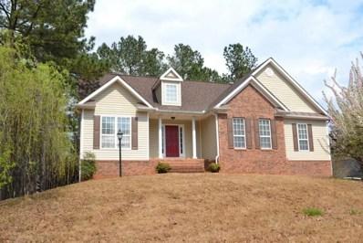 2418 Bluff Creek Overlook, Douglasville, GA 30135 - MLS#: 6521332